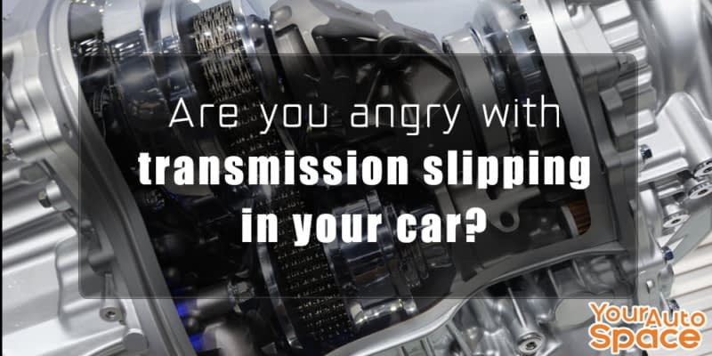 car-transmission-issues​