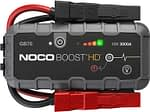 NOCO Genius Boost HD GB70 2000 Amp 12V