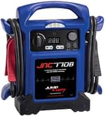 Jump-N-Carry JNC770B 1700 Peak power jump starter