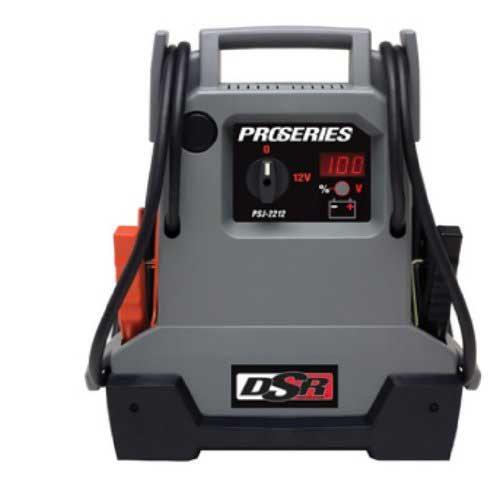 Schumacher PSJ-2212 DSR ProSeries 2200